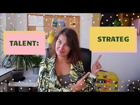 Talent Stratega – Twoje talenty Gallupa
